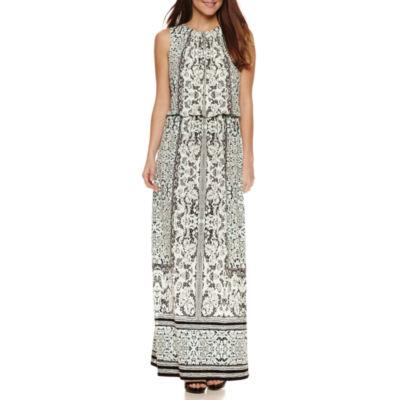 London times petite maxi dresses