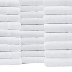 Durability 120-Pc. 22x44 Bath Towel Set