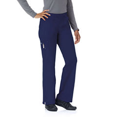 Bio Stretch Womens Cargo Pants - Tall Plus