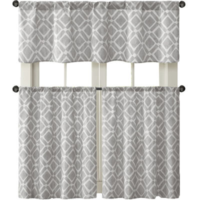 Window Treatment jcpenney valances window treatments Kitchen Window Treatments Jcpenney. Creative Ideas Jcpenney Living ...