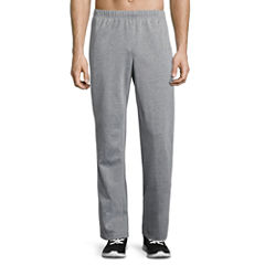 Work Out Ready Cotton Open Hem Pant