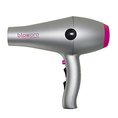 blowpro® Titanium Professional Hair Dryer + 3-pc. Travel-Sized Products