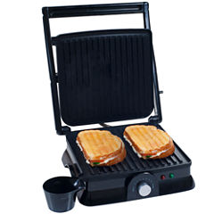 Chef Buddy™ Large Nonstick Panini Press and Grill