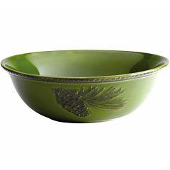 BonJour® Sierra Pine Round Serving Bowl