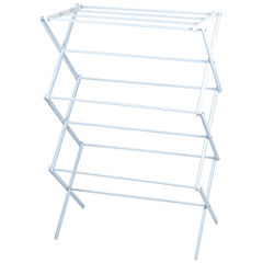 Lavish Home™ 3-Tier Clothes Drying Rack