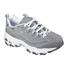 Skechers® Me Time Womens Athletic Shoes - Wide Width