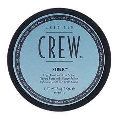 American Crew High-Hold Fiber - 3 oz.