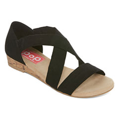 Pop Reward Womens Flat Sandals