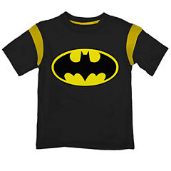 Batman Graphic T-Shirt-Preschool Boys