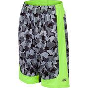 New Balance Pull-On Shorts Boys
