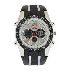 U.S. Polo Assn.® Mens Analog/Digital Sport Watch