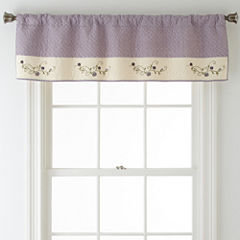 Home Expressions™ Hailey Valance