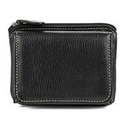 Mundi® Rio Leather Mini Wallet