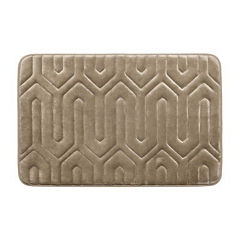 Bounce Comfort Thea Memory Foam Bath Mat Collection