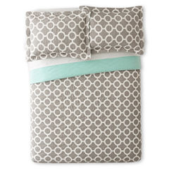 Happy Chic by Jonathan Adler Nina Reversible Quilt