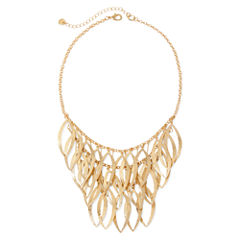 Bold Elements™ Cutout Bib Necklace