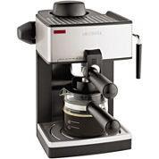 Mr. Coffee® Café Espresso Maker