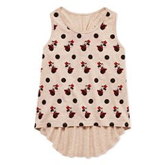 Disney Minnie Mouse Tank Top - Big Kid Girls