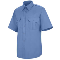 Horace Small SP66 Short-Sleeve Sentinel Basic Security Shirt–Big & Tall