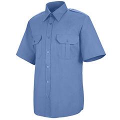 Horace Small SP66 Short-Sleeve Sentinel Basic Security Shirt–Big & Tall