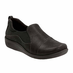 Clarks® Sillian Paz Slip-On Shoes