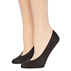 Mixit 2-pc. Liner Socks