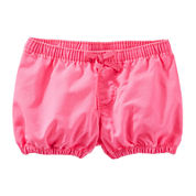 OshKosh B'gosh® Bubble Shorts - Baby Girls newborn-24m