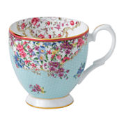 Royal Albert Candy Coffee Mug