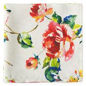 Fiesta Floral Bouquet Napkins