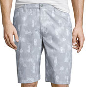 Vans® Faded Shorts
