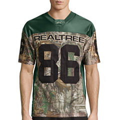 Realtree® 30th Anniversary Short-Sleeve Jersey