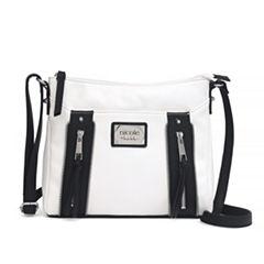 nicole By Nicole Miller Colby Crossbody Bag