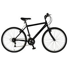 Cycle Force 18-Speed Men's Rigid Mountain Bike