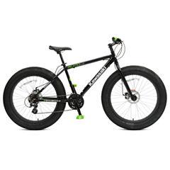 Kawasaki Sumo Fat Tire Unisex Bicycle