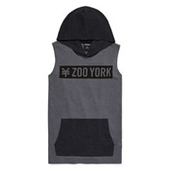 Zoo York Hoodie-Big Kid Boys