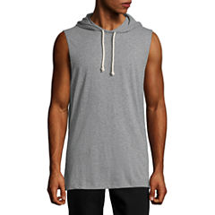 Arizona Sleeveless Hoodie