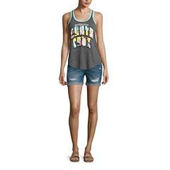 Arizona Tank Top or Arizona Denim Shorts