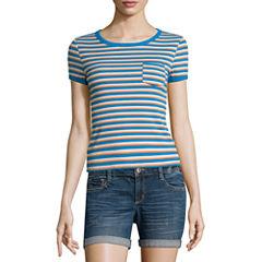 Arizona Short Sleeve T-Shirt- Juniors