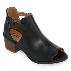 Groove Linette Womens Shooties