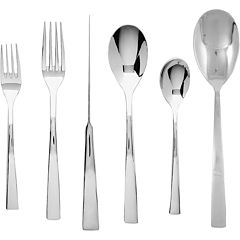 Ginkgo President 42-pc. Flatware Set