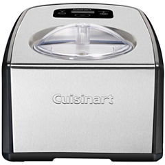 Cuisinart® Compressor Ice Cream and Gelato Maker