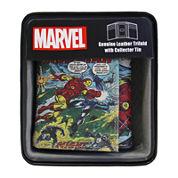Marvel® Iron Man Trifold Wallet