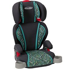 Graco® Highback TurboBooster® Car Seat - Mosaic