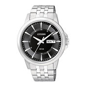 Citizen® Everyday Mens Stainless Steel Watch BF2011-51E
