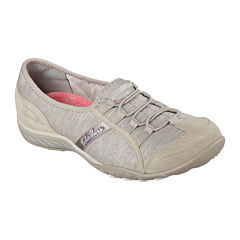 Skechers® Pretty Lady Bungee-Lace Womens Sneakers
