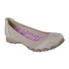 Skechers® Slip-On Womens Skimmers