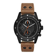 Relic® Mens Dillion Strap Watch