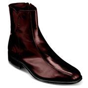 Florsheim® Regent Mens Leather Dress Boots