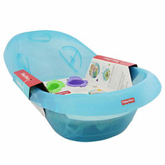 Fisher-Price Fisher Price Baby Bath Tub