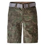 Levi's Rip Stop Cargo Shorts - Big Kid Boys